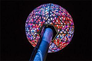 New Year Ball Drop