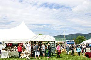 Crozet Spring Art Festival