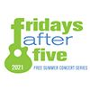 Friday After Fives Concert in Charlottesville