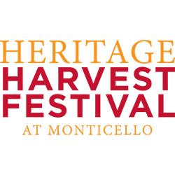 Heritage Harvest Festival in Charlottesville Va