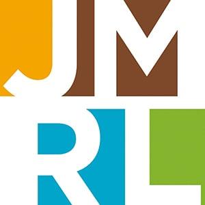 JMRL Crozet Library Logo