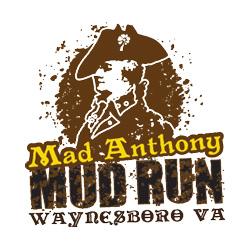 Mad Anthony Mud Run