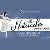 Charlottesville Ballet: Nutcracker on Demand